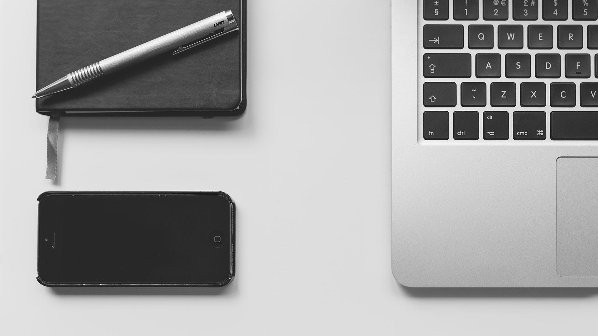 Servicii de marketing gestione-blog-e-social